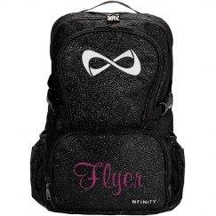 Flyer Infinity Cheerleading Bag