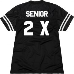 Team Seniors 2020