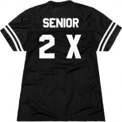 Team Seniors 2021
