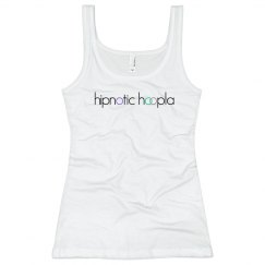 Hipnotic Hoopla Logo Tank Top