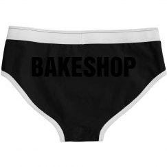 BAKESHOP Original Boy cut