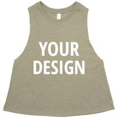 Design Your Own Festival Crop