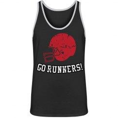 Go Runners Tank