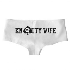 KNOTTY WIFE QOS