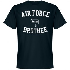 Air force brother