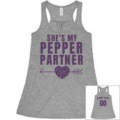 Pepper Partner 2