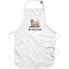 Art Infliction Apron