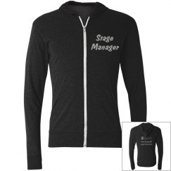 M&D Stage Manager Hoodie