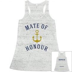 Mate of Honour