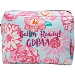 GDPAA Cosmetic Bag