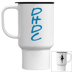 DHDC Travel Mug