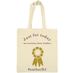 Sentiment Tote Bag - H.J