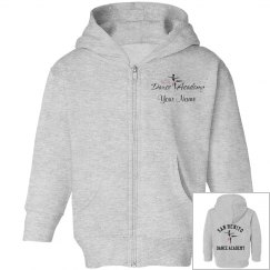 SBDA Toddler Sweatshirt - GREY