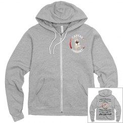 C&C hoodie