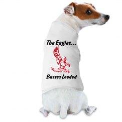 Basses Loaded Pet Shirt 2