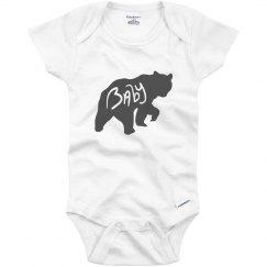 Baby Bear Love