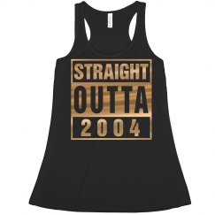 Straight Outta Sweet 16
