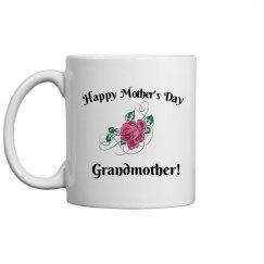 Mother's Day Mug #5