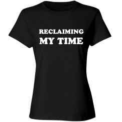 Simple Reclaiming My Time