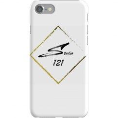 S121 iphone 7