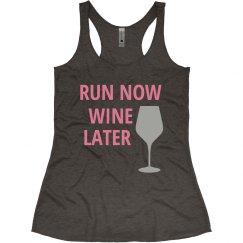 Wine Workout