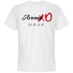 Avenue XO