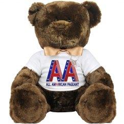All American Bear Large