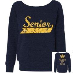 Senior Sweater