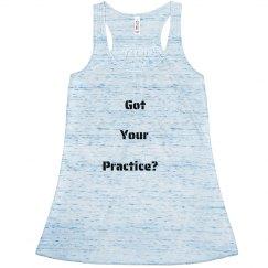 Got Your Practice? Top