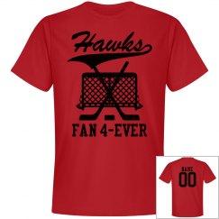 Hawks Fan Forever