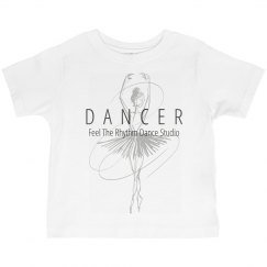 Toddler Dancer