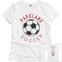Parkland Soccer