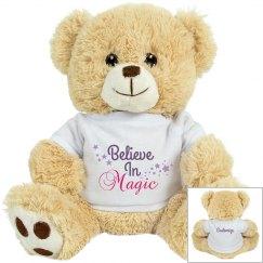 Believe In Magic Unicorn