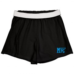MPG short Youth