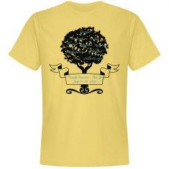 WW Reunion T-shirts #1