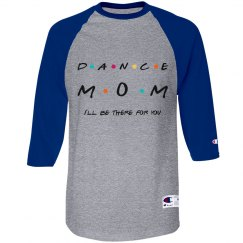 Dance Mom Long Sleeve