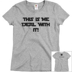 deal shirt