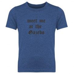 meet me at the gazebo