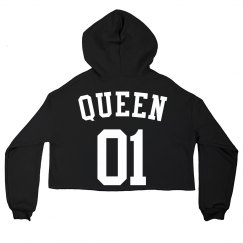 Cute & Trendy I'm the Queen