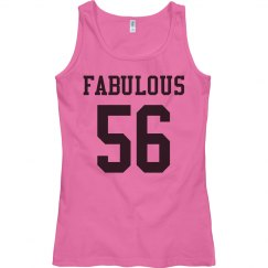 Fabulous 56