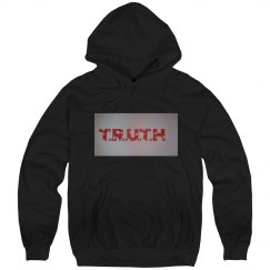 T.R.U.T.H Connect the Dots Hoodie