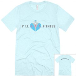 PIT Fitness Albany T-shirt
