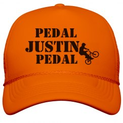 Pedal Neon Hat