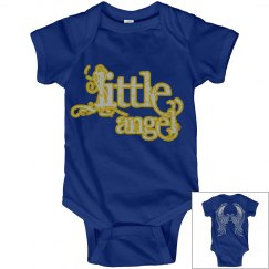 Little Angel-Onesie