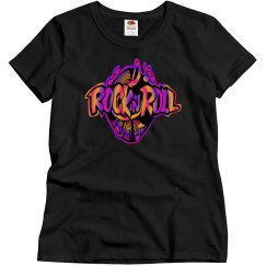 Girly Rock & Roll Retro