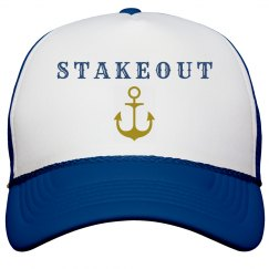 STAKEOUT HATS