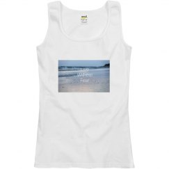 Live Without Fear Tank