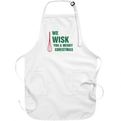 We Wisk You A Merry Christmas