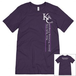 The Junior Training Program T-Shirt
