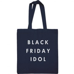 Black Friday Idol